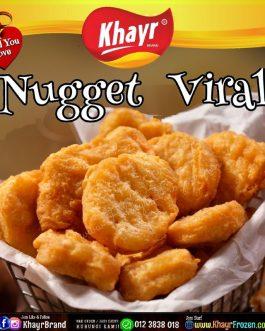 ⋆ Nugget Viral  (1kg)